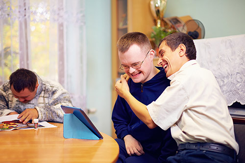 Providing care for disabled adults in Waukesha, WI.